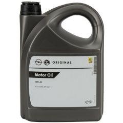 GM Opel Originalolja 10W-40 5L
