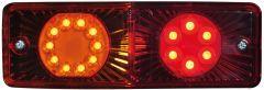 Bakljus 12-24V LED Universal