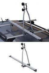 Cykelhållare för takräcke