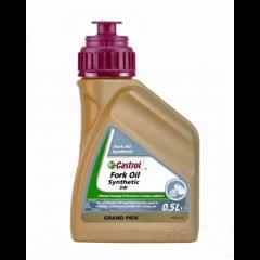 Castrol Synthetic gaffelolja 5W 0.5L
