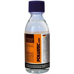 Thinner för bromsokslackering med färgspruta - 100ml