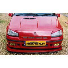 RGM Grill Renault Clio I 1990-1996