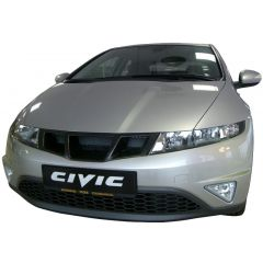 iBherdesign Sportgrill Honda Civic 2005-2008
