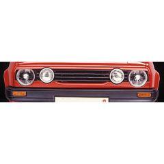 Lester spoilergrill Volkswagen Golf II 1983-1991