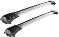 Thule WingBar Edge 9583 L Aluminium 2-pack Takreling/Rails