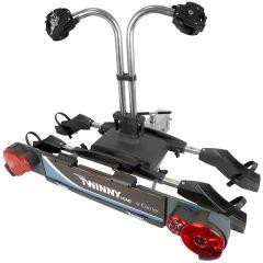 Twinny load Cykelhållare e-Carrier - 60 kg