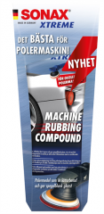 Sonax Xtreme Machine Rubbing Compound 250ml