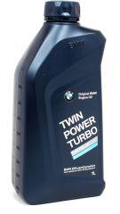 BMW 5W-30 TwinPower Turbo Silver