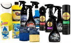Tvättpaket - Sälja bilen-paket - Höj värdet på bilen inför försäljning