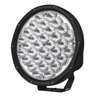 "Swedstuff Expedition Pro 9"" LED-extraljus 90W"