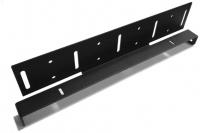 Strands LED-ramphållare 20 tum – sidohängd