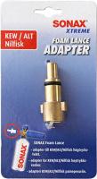 Adapter till Sonax-skummunstycke - NILFISK/KEW/ALT