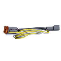 Strands Kabel med kontakter DT-4 till DT-2