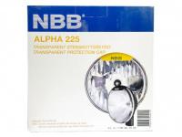 Stenskottskydd NBB Alpha 225 Transparant