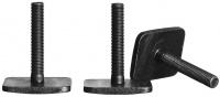 Thule T-track adapter OutRide / FreeRide 30x24 mm