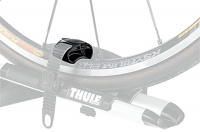 Thule Road Bike Wheel Adapter