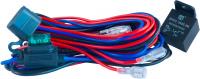 Kabelsats till 3 Extraljus (12V)