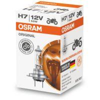 OSRAM Glödlampa H7 55W Original